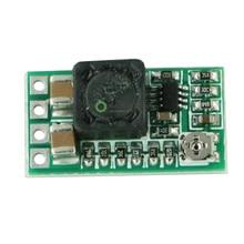 5 pezzi. Mini dc dc 12 24 V a 5 V 3A tensione decrescente modulo per sottotensione di alimentazione convertitore di 1.8 a 2.5 a 3.3 V 5 t