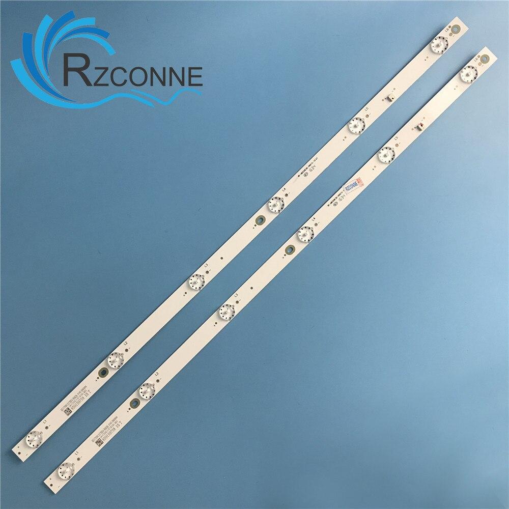 LED Backlight Strip For ChangHong 32