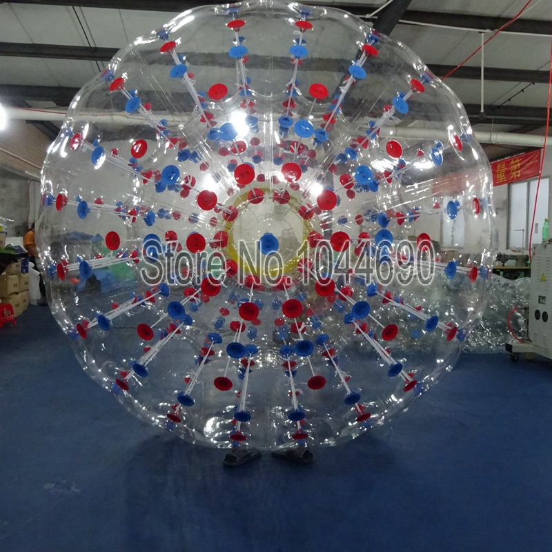 Cool 2.5m Dia zorbing balls for sale,zorb ball tpu for adults super deal dia 1 5m water zorb balls winter water zorbing for adults