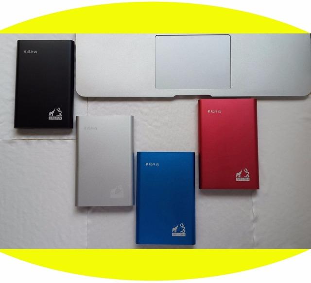 100% NOVO Disco Rígido Externo de 40 GB HDD USB 2.0 Dispositivos de Armazenamento Em Disco Externo Disco HD de Desktop Laptop Disco Rígido 40 GB