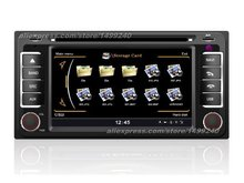 For Toyota Kluger 2000~2007 – Car GPS Navigation System + Radio TV DVD iPod BT 3G WIFI HD Screen Multimedia System