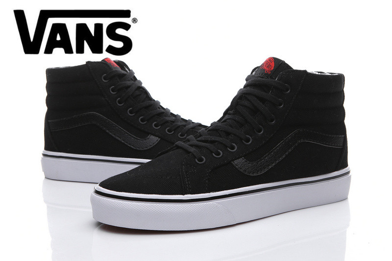 Free Shipping Vans Old Skill classic men s canvas shoes ccea57e5f5f5