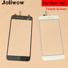 Touch Screen For Vivo Y66 Touchscreen Panel 5.2 (on LCD) screen front cover glass sensor repair and replacement FOR