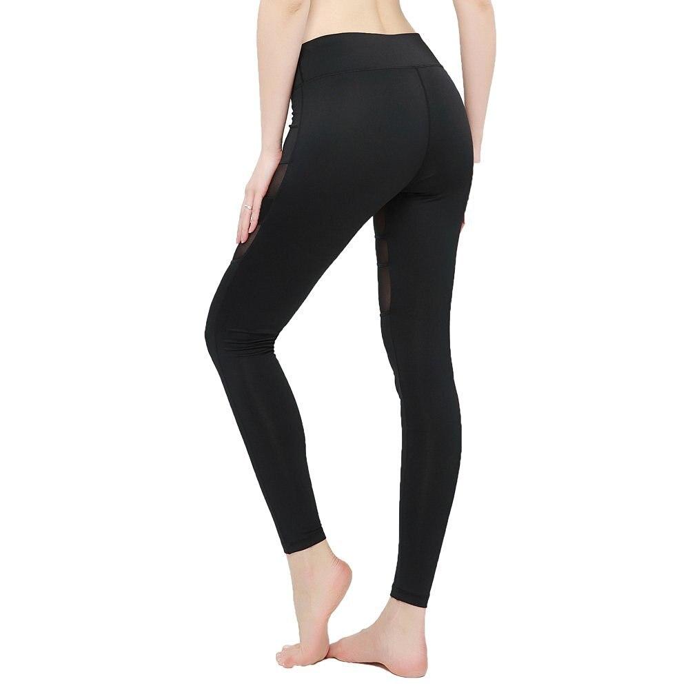 106332990e B. bang kompresja running rajstopy kobieta spodnie damskie spodnie yoga gym  yoga legginsy kobieta sport legginsy spodnie w B. bang kompresja running ...