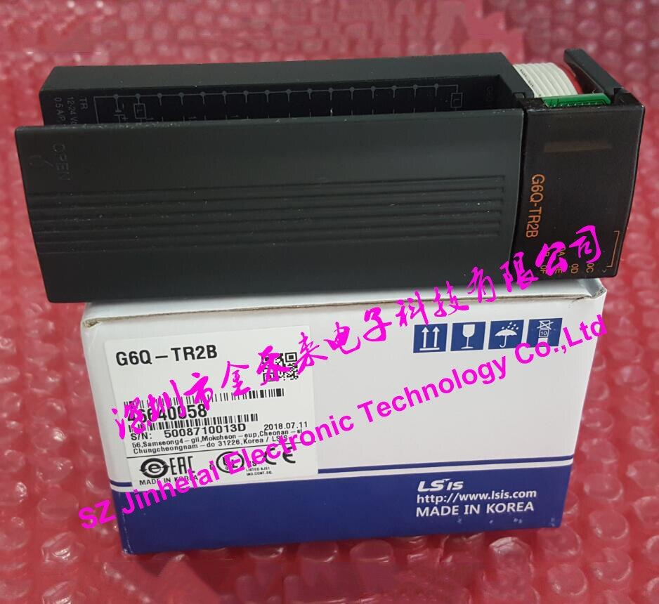 цена на 100% New and original G6Q-TR2B LS(LG) PLC Output module