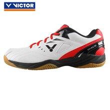 3ec78a85dc3c Новинка Victor брендовая мужская женская обувь для бадминтона спортивная  обувь для женщин дышащая Indoo теннисные кроссовки