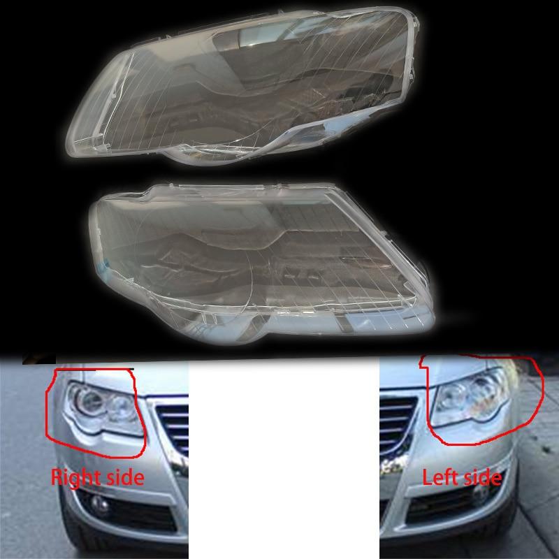 Peugeot 307 2005-2009 Chrome Front Headlight Headlamp O//S Drivers Right
