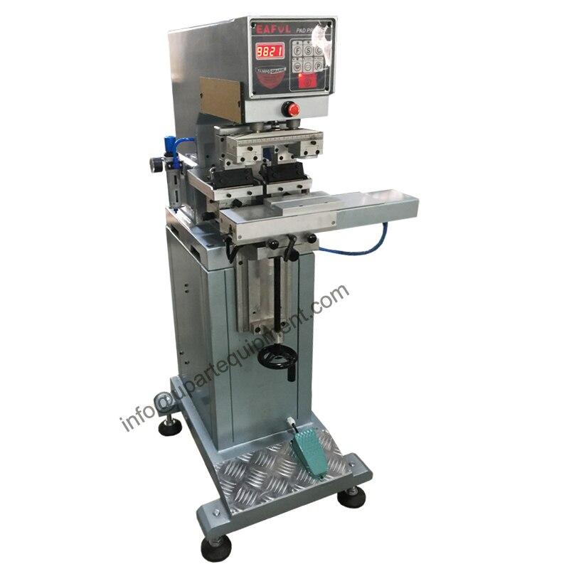 Manual Pad Printing Machine 2 Color,pad Printing Machine Price,pad Printing Machine Used