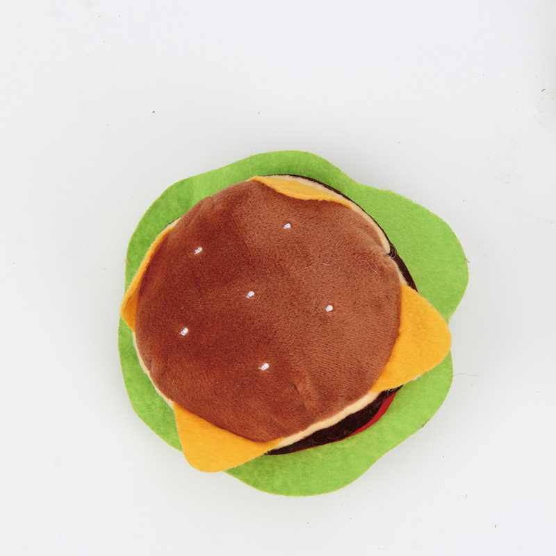 10CM Donald's Creator Model Delicious Food Hamburgo / Papas fritas / - Muñecas y peluches - foto 2