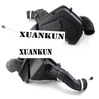 XUANKUN Scooter Motorcycle Air Filter Assembly