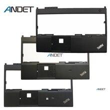 New Original for Lenovo ThinkPad T540P W540 W541 Palmrest Upper Case Fingerprint Hole 04X5550 04X5551 04X5552
