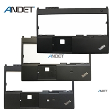 Nuevo Original para Lenovo ThinkPad T540P W540 W541 palmrester parte superior de la caja de huellas dactilares agujero 04X5550 04X5551 04X5552