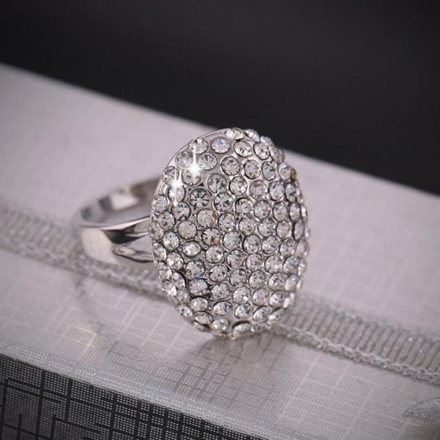 Twilight Engagement Ring 1
