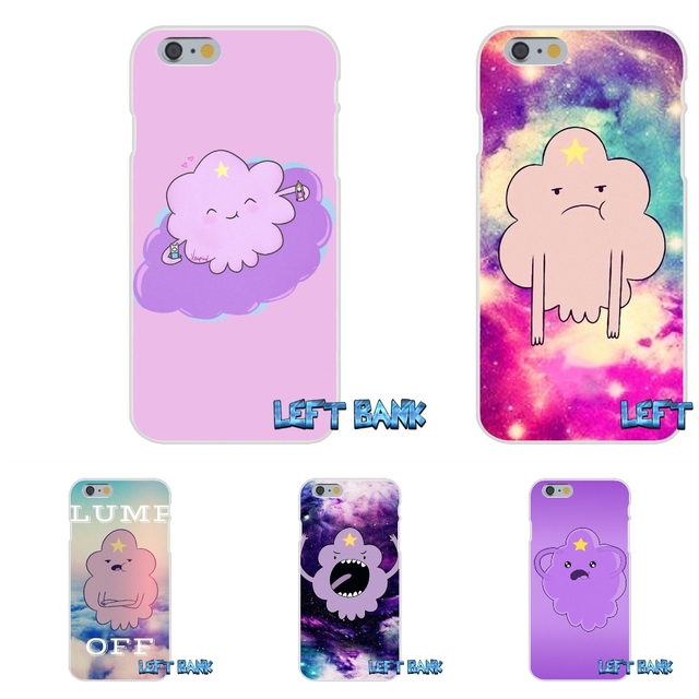 buy online d66b3 48de3 US $0.99 |ADVENTURE TIME LUMPY SPACE PRINCESS Silicon Soft Phone Case For  Huawei G7 G8 P8 P9 Lite Honor 5X 5C 6X Mate 7 8 9 Y3 Y5 Y6 II-in ...