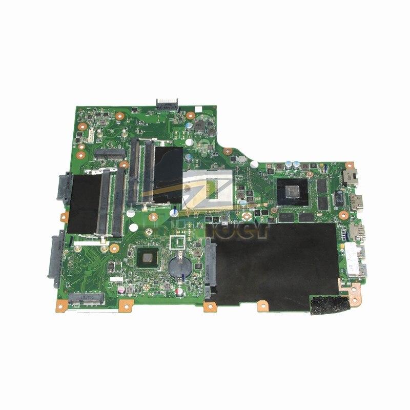 NBMMB11001 NB.MMB11.001 For Acer aspire V3-772G laptop motherboard EAVA70HW HM86 DDR3L GTx850M Video Card