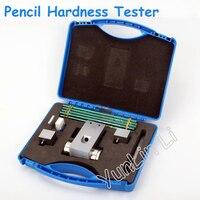 Bleistift Härte Tester Kleine Film Beschichtung Härte Erkennung Instrument Farbe Härte Tester QHQ-A