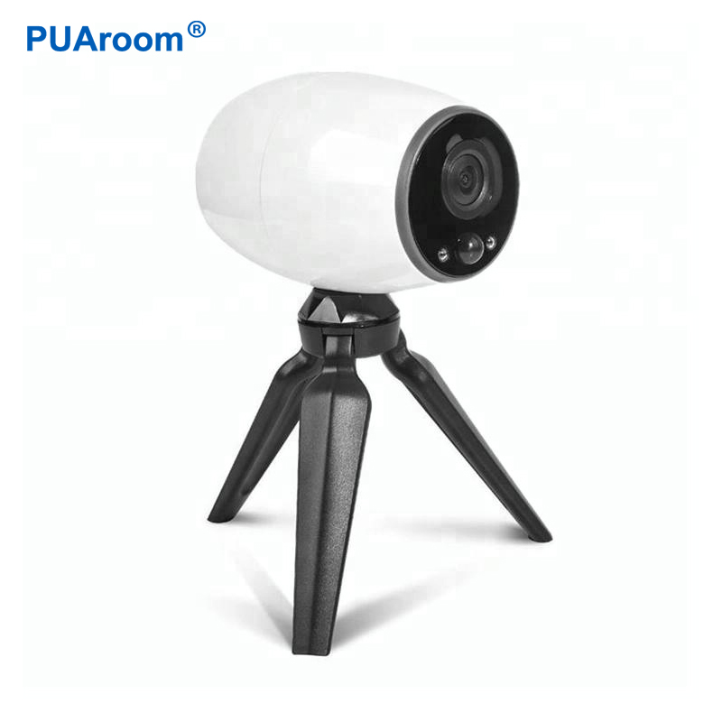 PUAroom HD 960P cctv cameras infrared night vision wireless remote control video camera