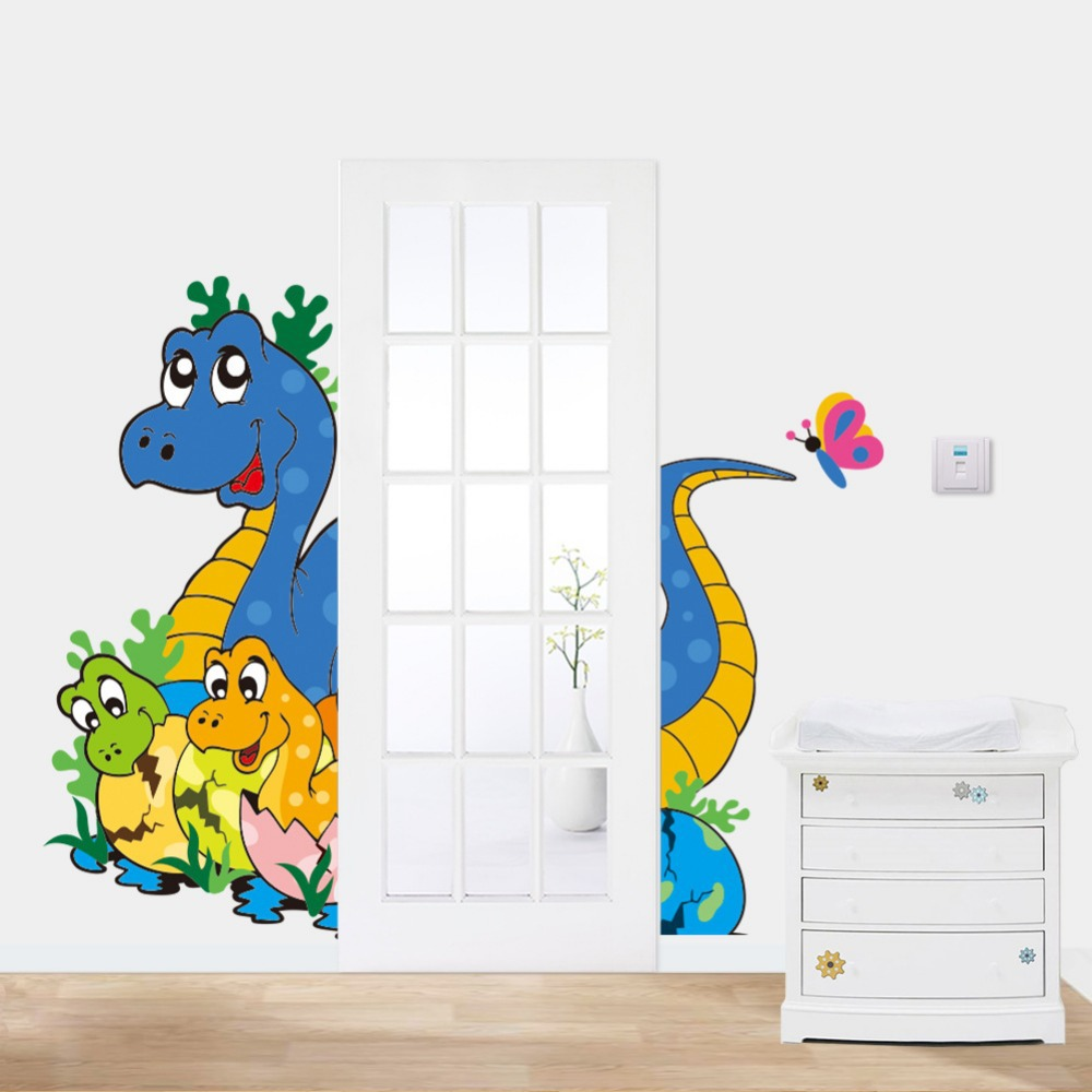 Online get cheap fancy baby rooms for Cheap wall mural decals