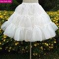 Free shipping High quality  petticoat woman Fashion boneless petticoat short soft underskirt wedding dress accessories