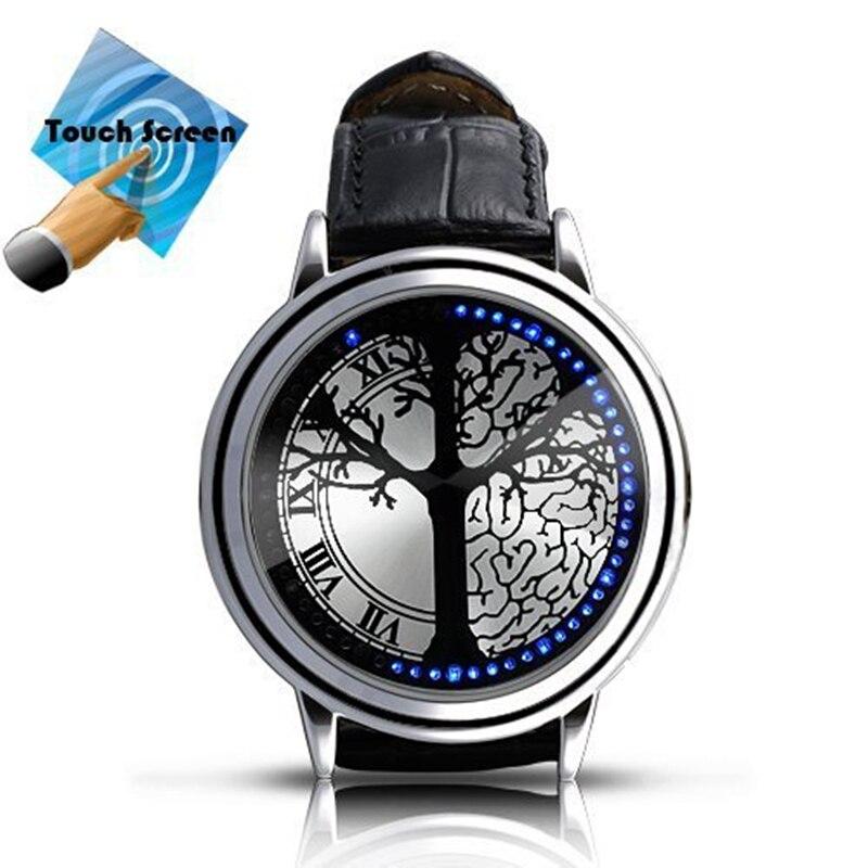 Двоичные часы - laseriumnarodru