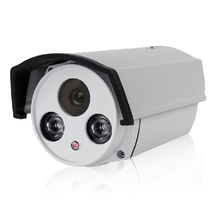 12V 2A+ HD 1080P 2MP IP Bullet Camera Outdoor Network 2IR Night Vision P2P Onvif