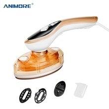 ANIMORE ספינת קיטור בגד באיכות גבוהה Steamer נייד עבור תחתונים גנרטור גיהוץ קיטור בגדי כף יד קיטור ברזל