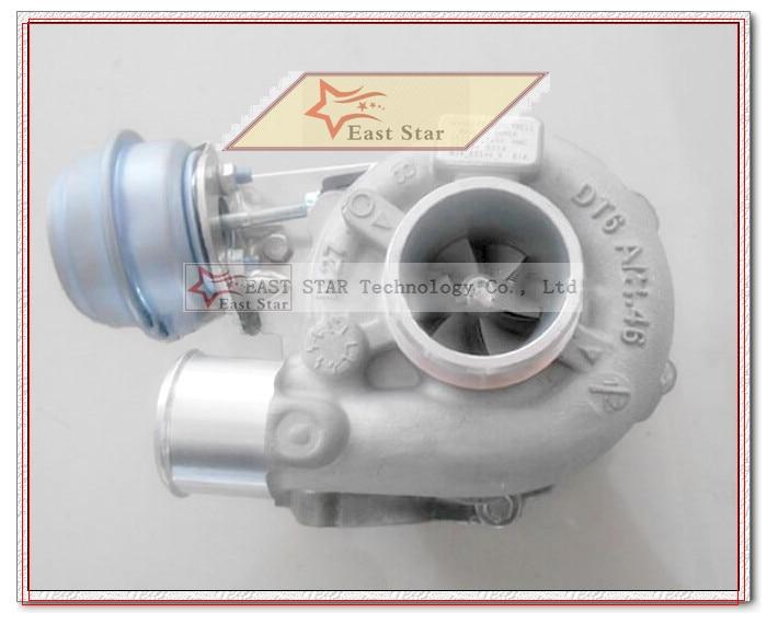 GTB1649V 757886 28231-27400 757886-5003S 757886-0003 Turbo For Hyundai Tucson For KIA Sportage II 2005- D4EA 2.0L CRDi 140HP (5)