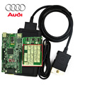 New Green board quality A 2014 R2 Keygen For automotive CDP Pro Plus without / with bluetooth OBD2 Scanner car Diagnostic Tool