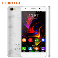 Oukitel C5 Pro 4G LTE Dual Sim Android Smartphone 5 0 Inch IPS Screen Quad Core