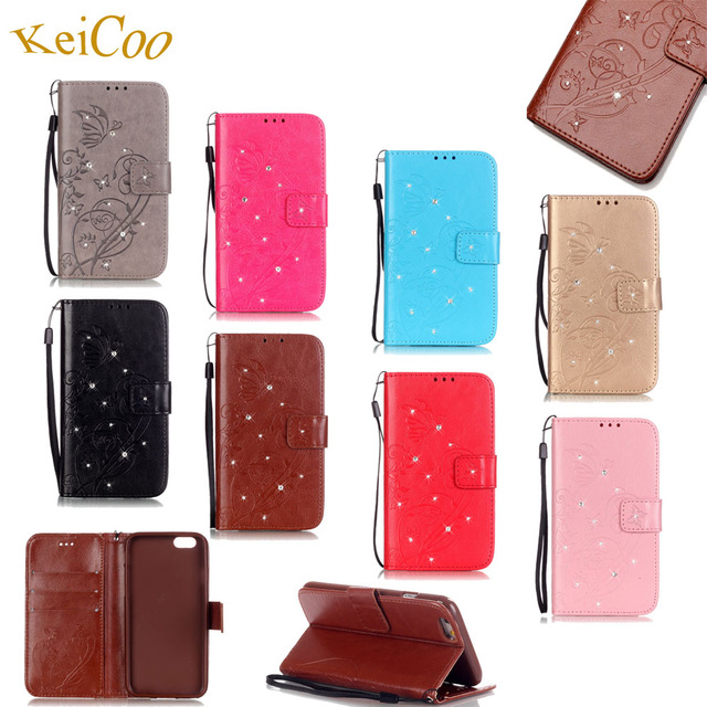 Luxury Book Flip PU Leather Phone Cases For SAMSUNG Galaxy S3mini VE GT-I8200N Wallet Card Slots Art Covers S3 mini Full Housing
