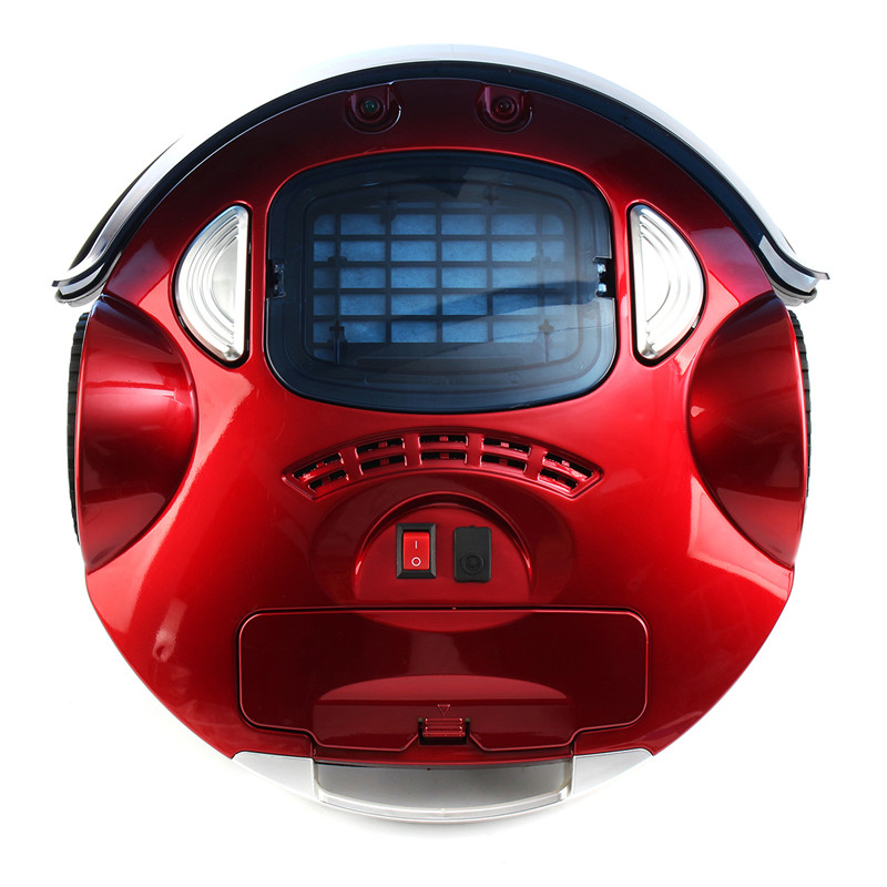 Auto Vacuum Cleaner Smart Cleaning Robot Dry Wet Cordless Dust Sweeping Machine Automatic Cleaning Machine for Home Sweeping eworld m883 vacuum cleaner smart sweeping rechargeable robot vacuum cleaner remote controlled automatic dust home cleaner
