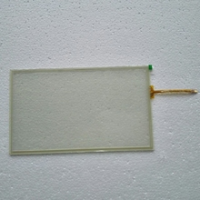 MT8102IE MT8102iE KDT-6071 Touch Glass Panel for HMI Panel repair~do it yourself,New & Have in stock