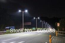 100 واط في الهواء الطلق عالية الطاقة مصباح ليد للشارع led إضاءة الشارع AC85-265V صديقة للبيئة 10 قطعة/الوحدة تعزيز DHL شحن مجاني