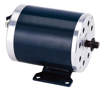MY1020 500W DC 36V ,brush motor electric tricycle , DC high speed brushed motor, Electric Scooter motor