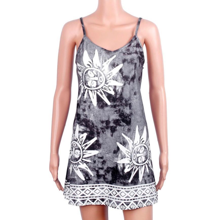 MUQGEW Sexy Women Dress Bandage Sleeveless Bodycon Party Dresses New Beautiful Design Co ...