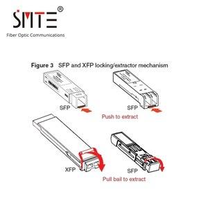 Image 5 - WTD RTXM228 601  Single mode Module  SFP+  6.144G 1310nm  2km SM RRU