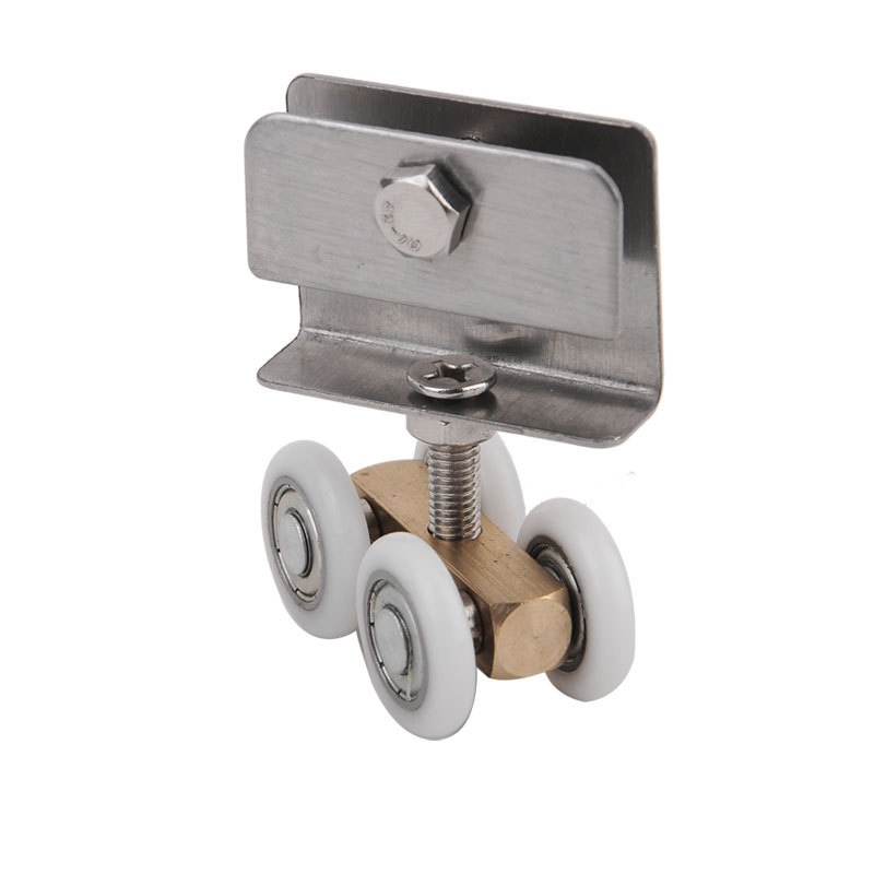 Online Buy Wholesale sliding shower doors parts from China sliding ...