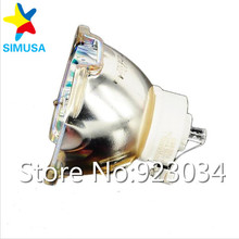 Original bare projector lamp bulb NP24LP for   NEC PE401H