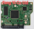 Free shipping HDD PCB for Seagate Logic Board/Board Number: 100591286 REV A/ST500DM002/500GB/500GB/7200rpm.12