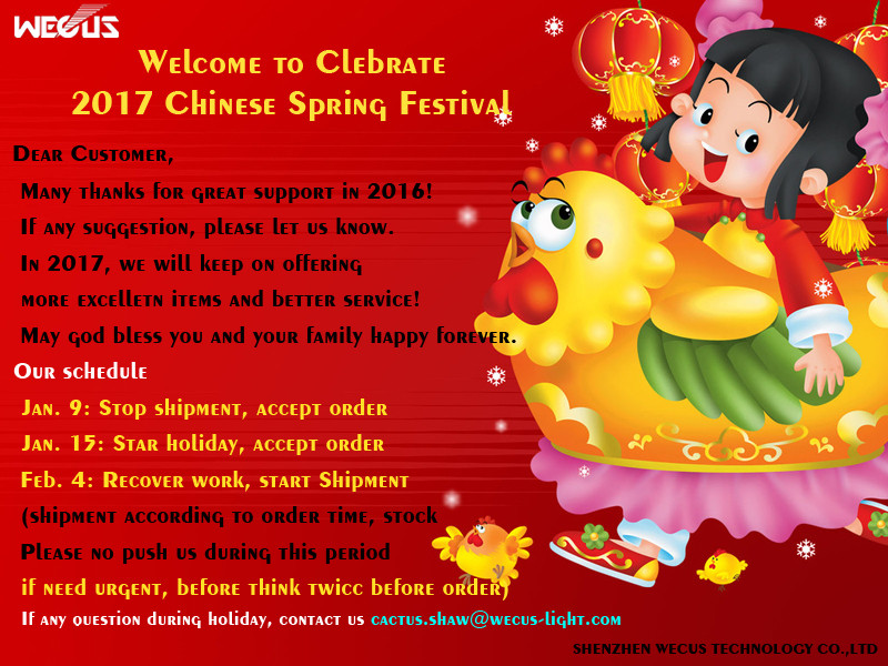 China Spring Festival
