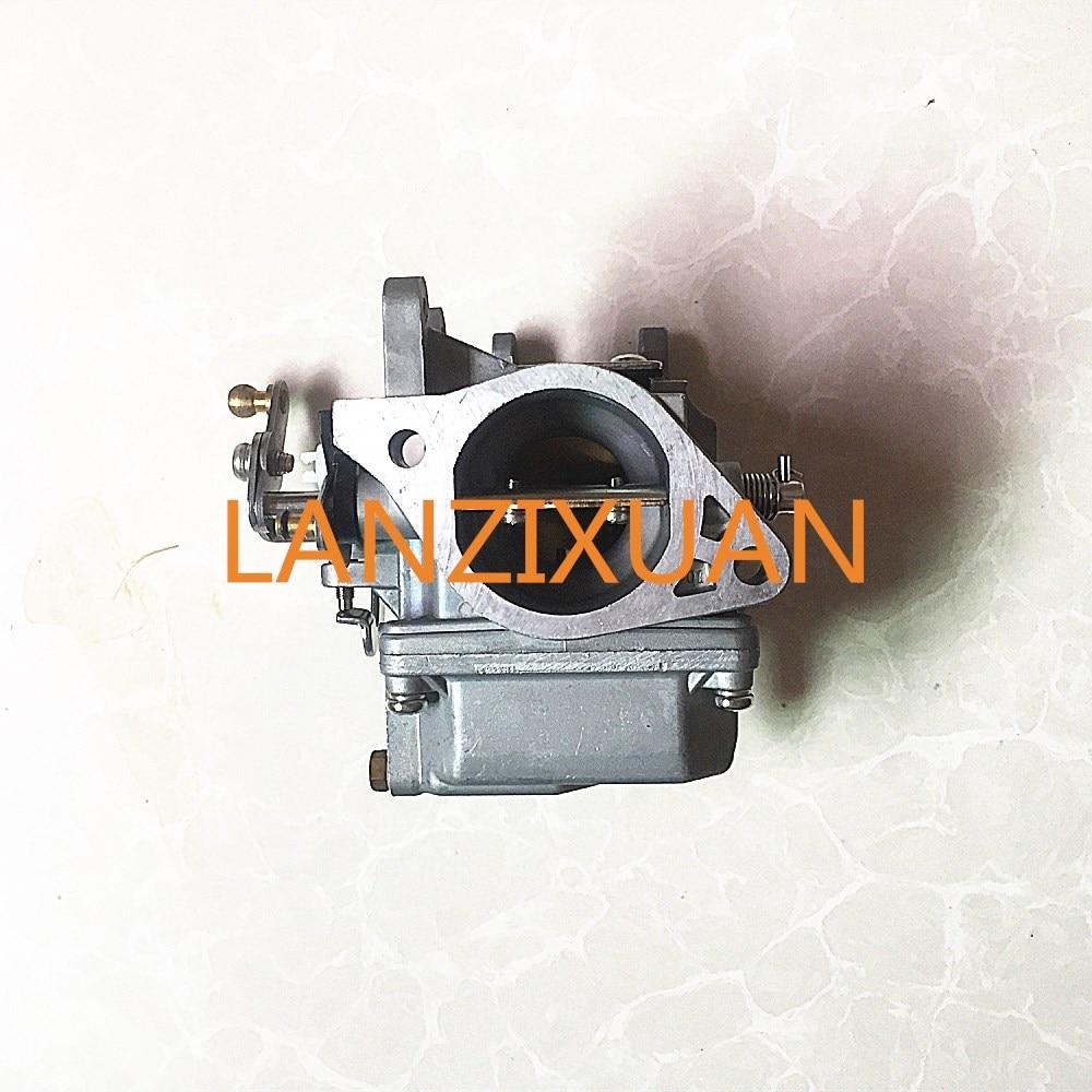Подвесной мотор лодочный мотор Карбюраторный в сборе 69P-14301-00 69S-14301-00 для ЛС 2-х тактный E25B E30H 25Б 30Ч Бесплатная доставка