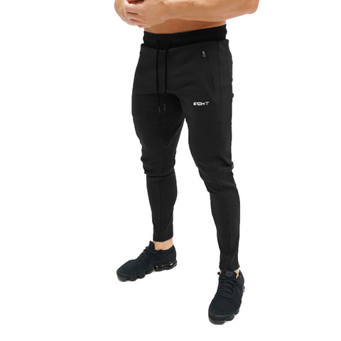Casual Skinny Pants Mens Gym Fitness Track Pants Joggers Sweatpants Cotton Trousers Sport Training Pant Male Running Sportswear Islamabad