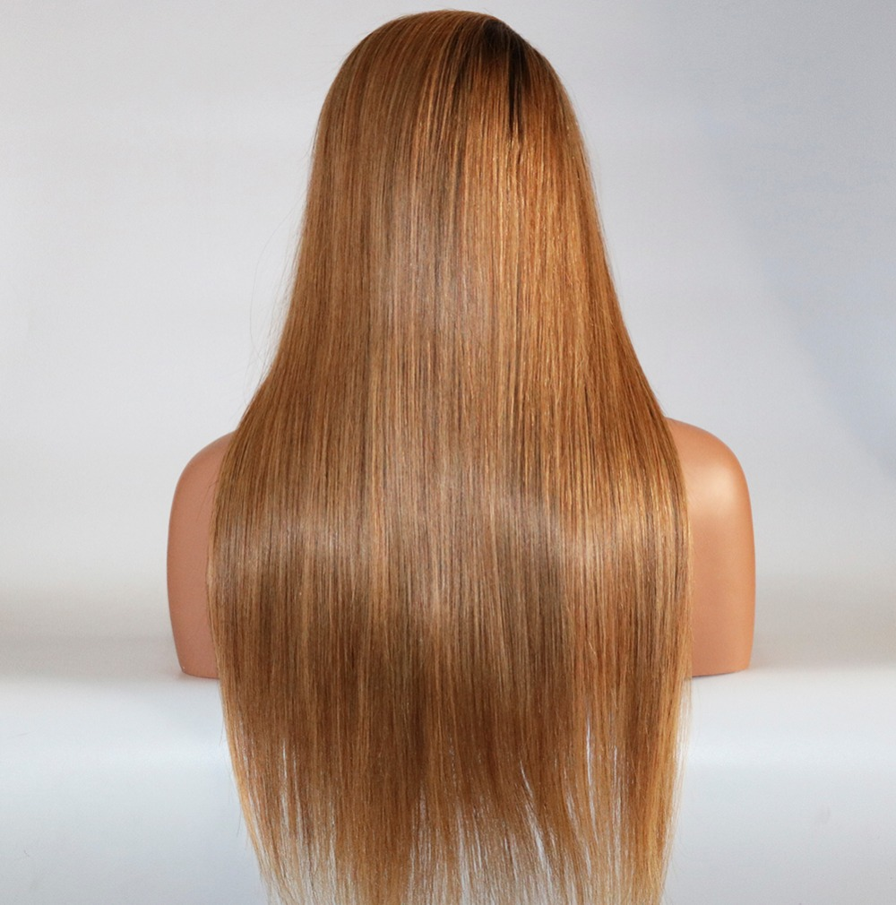 full lace human hair wigs blonde