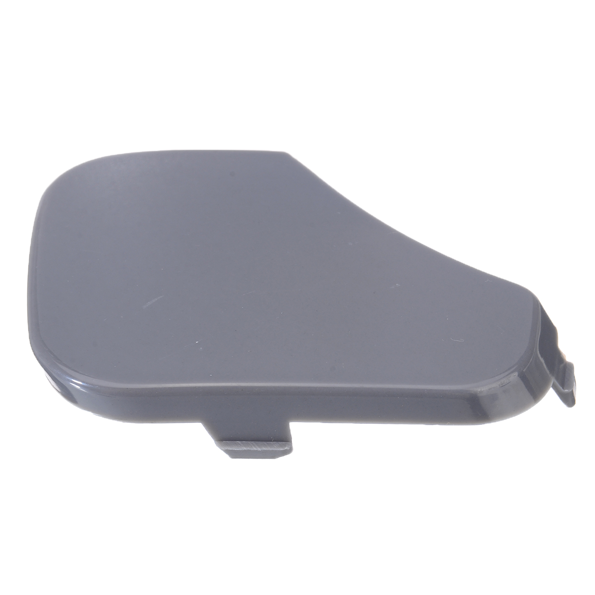 New Front Bumper Towing Eye Cover 1pc Car Styling Front Bumper Towing Cover Fit For FORD For FIESTA MK6 1375861
