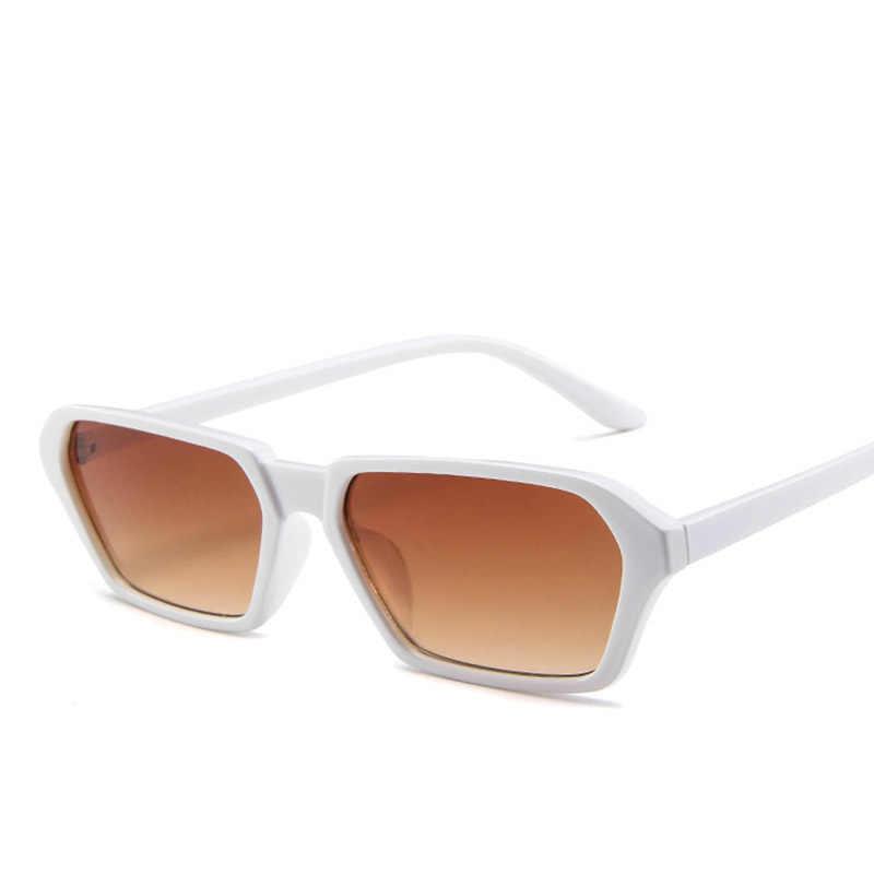 Czerwone okulary kot luksusowe marka projektant kobiet okulary męskie okulary 2018 retro moda steampunk damskie w stylu vintage mały kwadrat