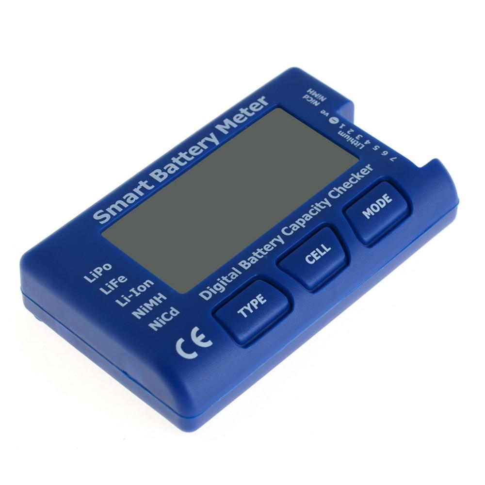 5 in 1 Smart Balance Battery Meter Download PPM Tester