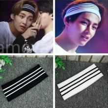 BTS Headband (2 Models)