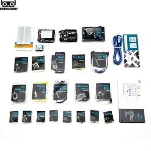 Image 3 - KUONGSHUN UNO R3 Starter KitสำหรับArduino UNO R3โครงการของขวัญกล่องและคู่มือผู้ใช้