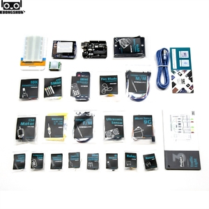 Image 3 - KUONGSHUN UNO R3 Starter Kit For Arduino UNO R3 Projects With Gift Box And User Manual