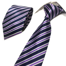 Men Ties 2019 new style 8 cm Man Fashion Dot Neckties Tie Business For Party